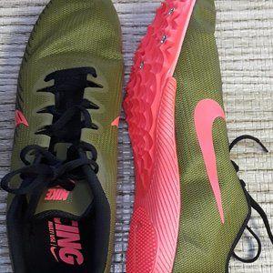 Nike Zoom Rival Mens Size 12